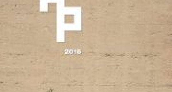 AJAP 2016 - Les Albums des jeunes architectes et paysagistes
