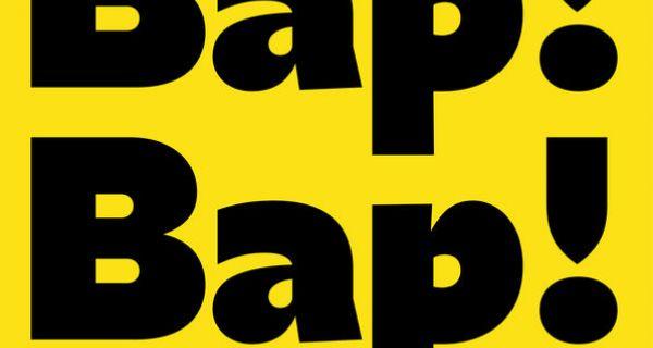 Bap ! Biennale d'architecture et de paysage