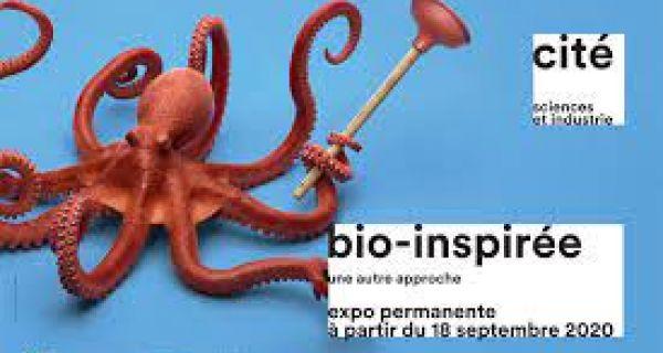 Bio inspirée - une autre approche