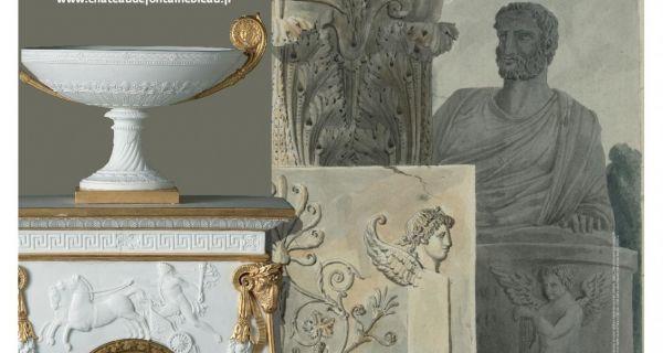 Charles Percier (1764-1838) - Architecture et design