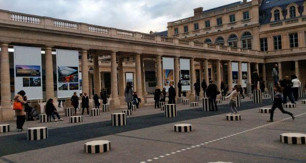 French Architects Overseas - Architectes français à l'export - 50 projets d'architecture française dans le monde
