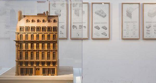 Paris Haussmann - Modèle de ville
