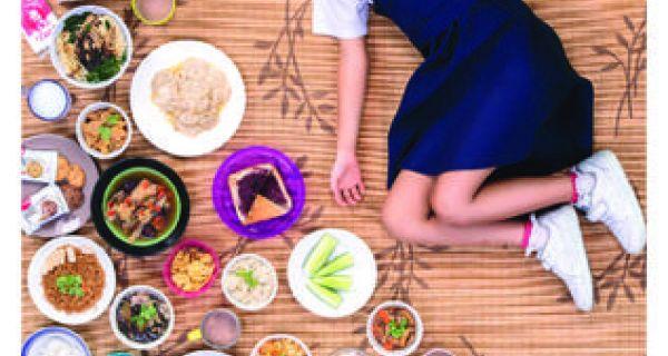 Quand les artistes passent à table – Leurs regards sur l'alimentation