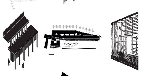 Rémy MARCIANO Architecte - L'architecture est un territoire