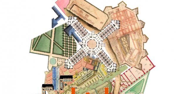 Rochefort, Rêves de Ville