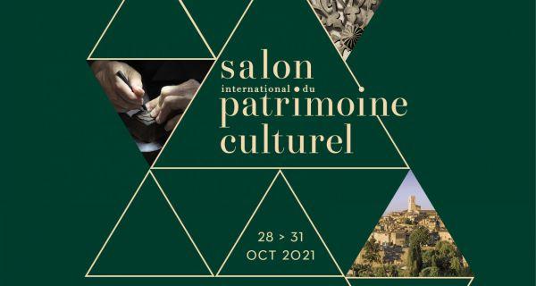 Salon international du Patrimoine culturel 2021