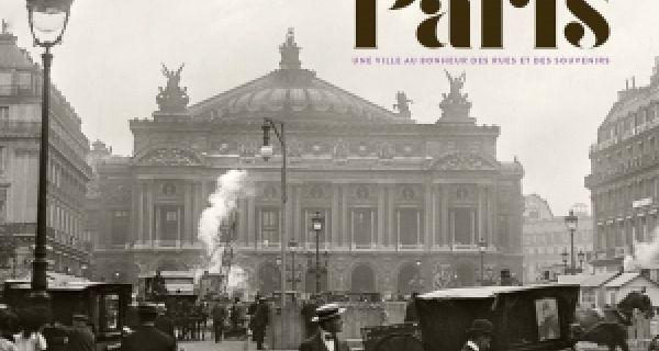Les vingt arrondissements de Paris