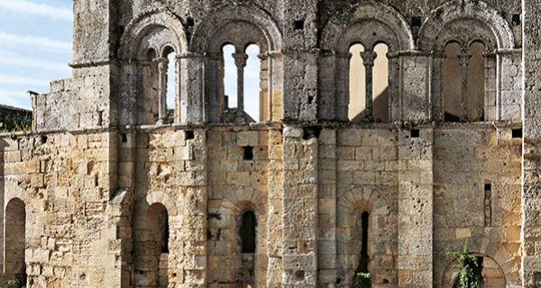 Saint-Émilion, une ville et son habitat médiéval