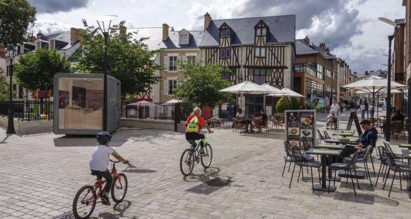 Orléans, 1 000 fois plus belle
