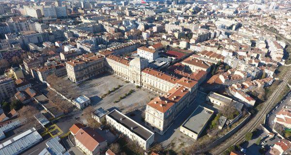 Transformer le patrimoine, c'est façonner l'avenir - Quartiers libres à Marseille