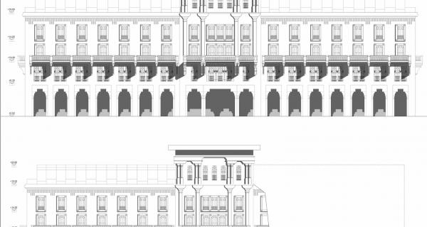 Réhabilitation de l'Hôtel Lincoln à Casablanca, de l'espoir à la renaissance