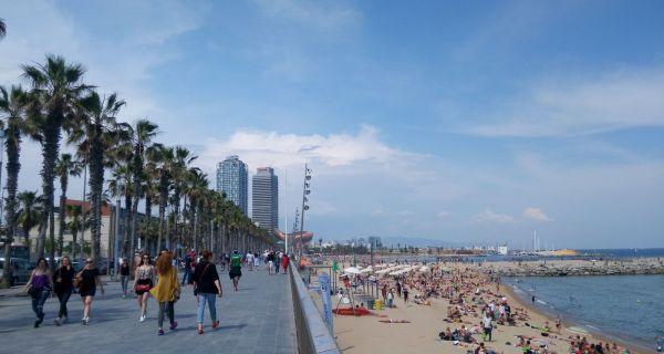 La leçon urbaine de Barcelone, un héritage au service d'une modernité sociale renouvelée (2/2)