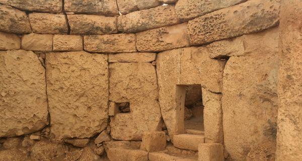 Le patrimoine archéologique de l'archipel maltais