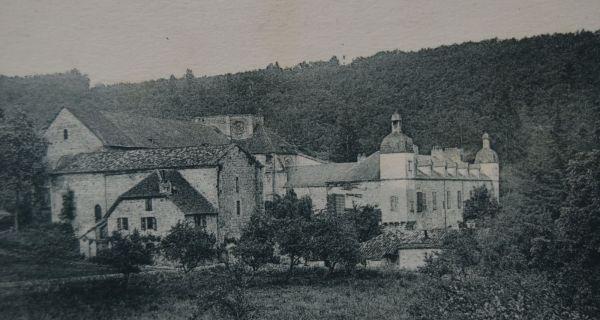 L'ancienne abbaye de Beaulieu : du couvent cistercien à la maison de maître