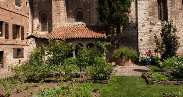 Édito - Les jardins et la ville.