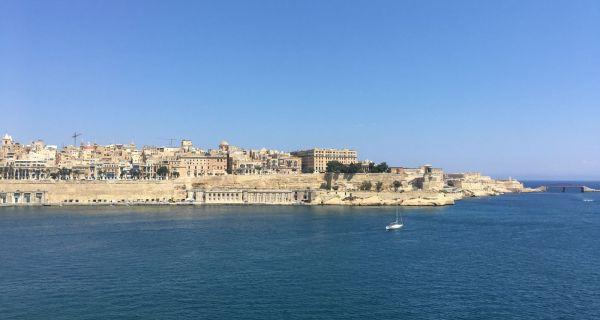 Le Grand port de Malte, une histoire de terre, de pierre et de mer