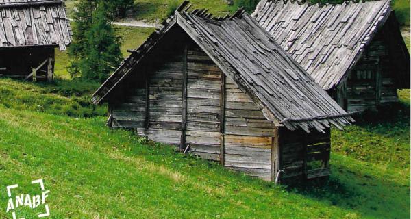 Du cayolar aux sites pastoraux