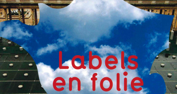 Label XX(sup:e)siècle, un outil au service d'une politique