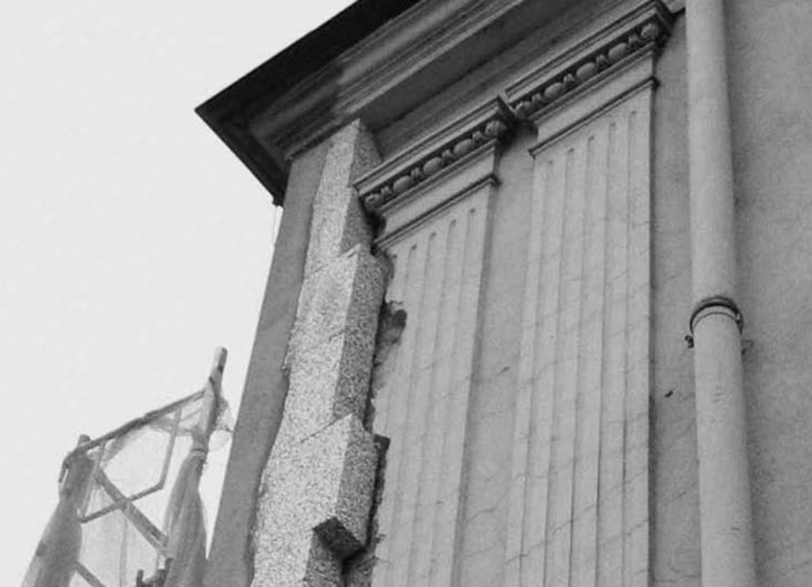 La problématique de la rénovation énergétique © Inspection nationale des monuments historiques d'Autriche