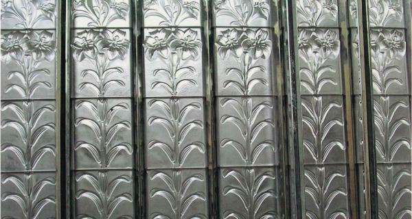 Le Centre international du vitrail