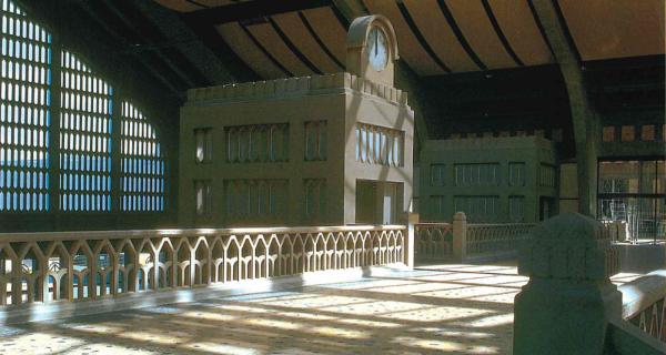 L'École normale supérieure à Lyon