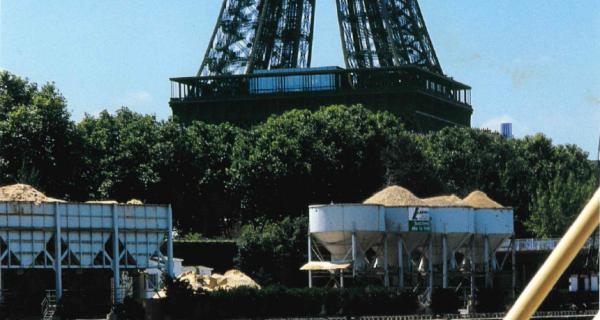 Port de Bonneuil-sur-Marne