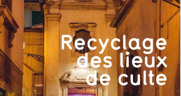 Les Parisiens et leurs églises : je t'aime, moi non plus