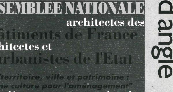 L'architecture et l'urbanisme valent bien un débat… (2/2)