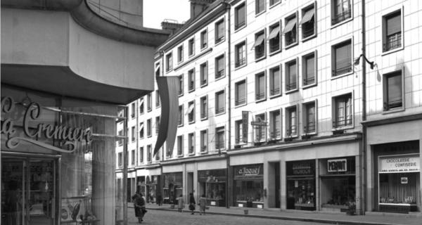 Le patrimoine de la reconstruction à Orléans : un chantier expérimental en devenir