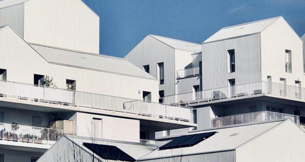 Regards croisés sur l'architecture et le logement