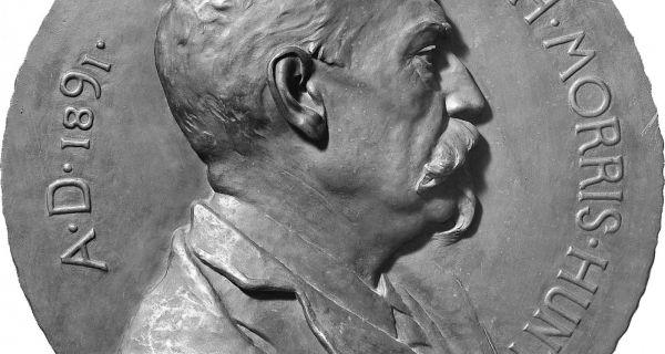 Richard Morris Hunt, trait d'union entre les États-Unis et la France