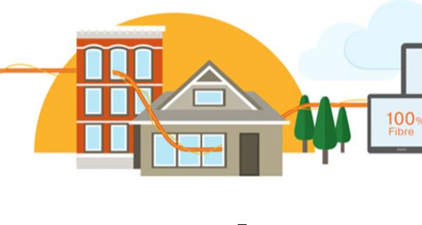 Orange réaffirme son engagement pour un déploiement du FttH et de la 4G pour tous les territoires: zones urbaines et rurales